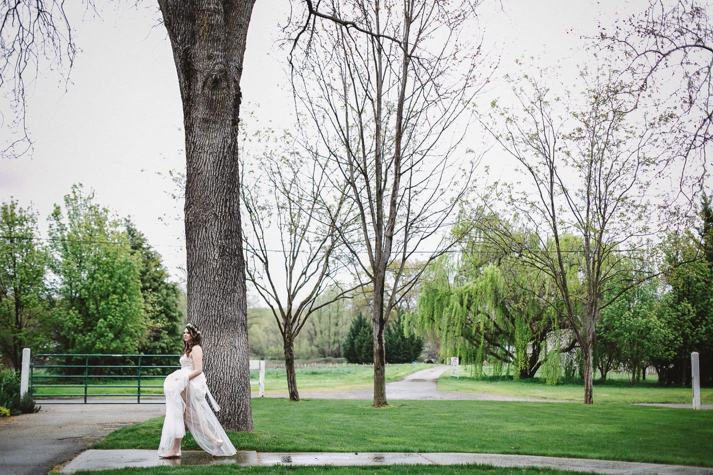 Wedding Dresses Redding California