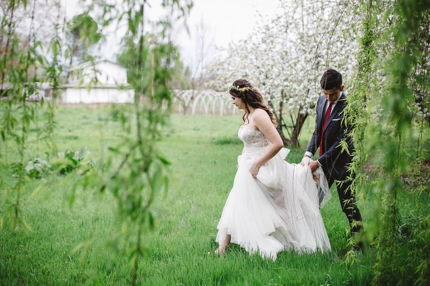 Gover Ranch Redding California Wedding Photographer 85