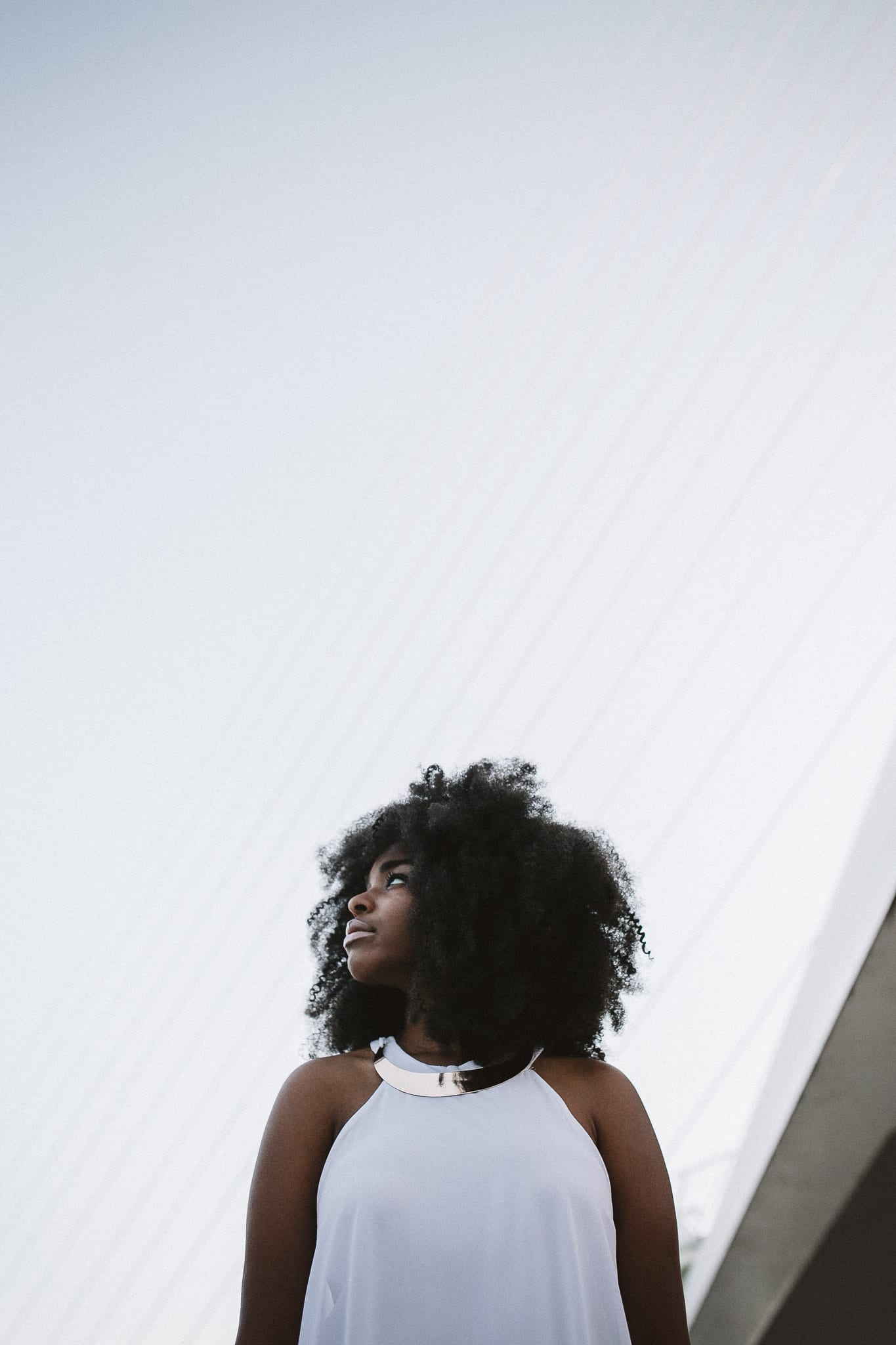 sundial-bridge-california-portrait-photographer-black-afro-queen-birthday-7
