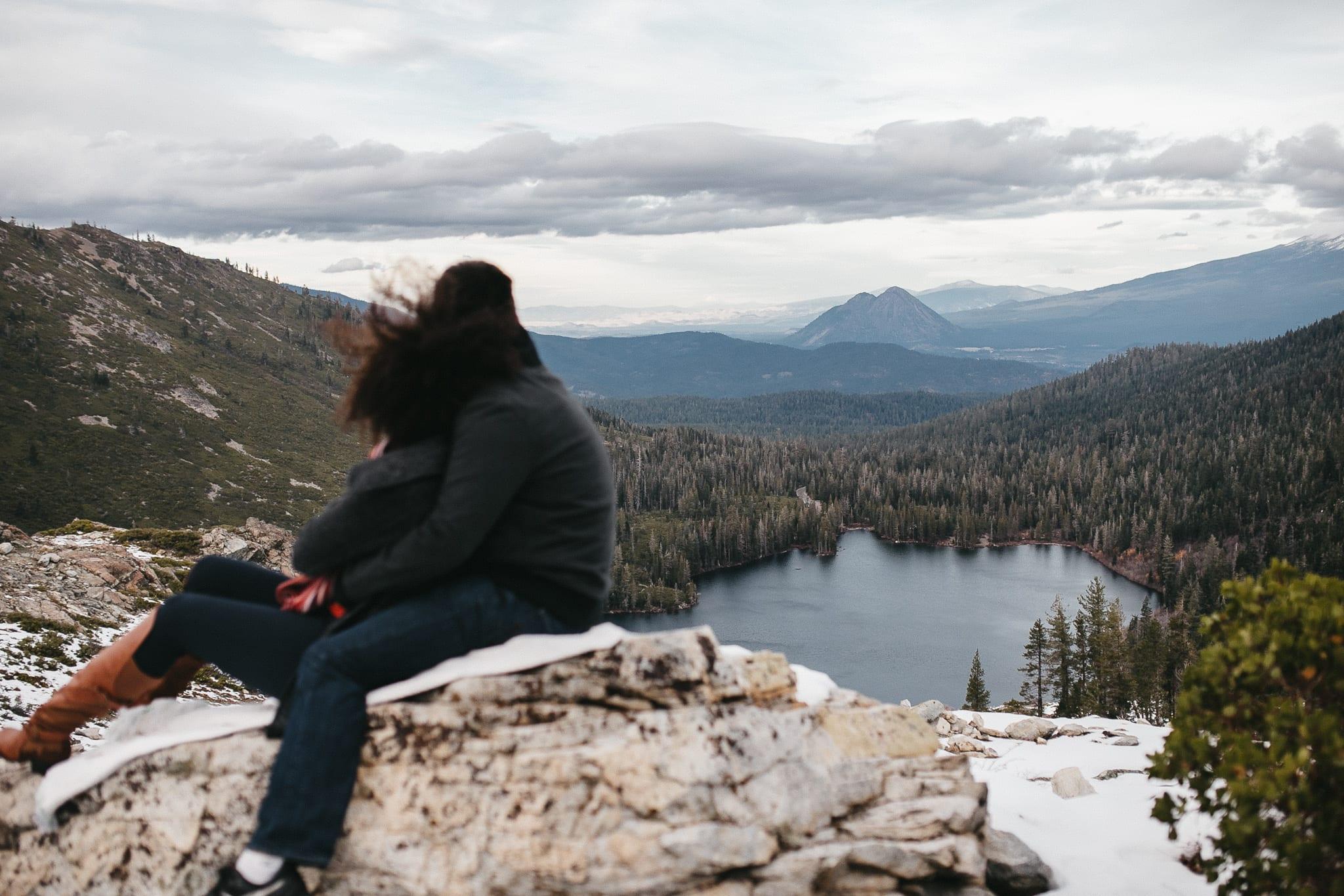 little-castle-lake-heart-lake-shasta-california-engagement-photographer-16