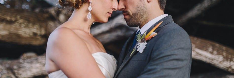 Jonathan + Olivia | Pebble Beach California Wedding Photographer