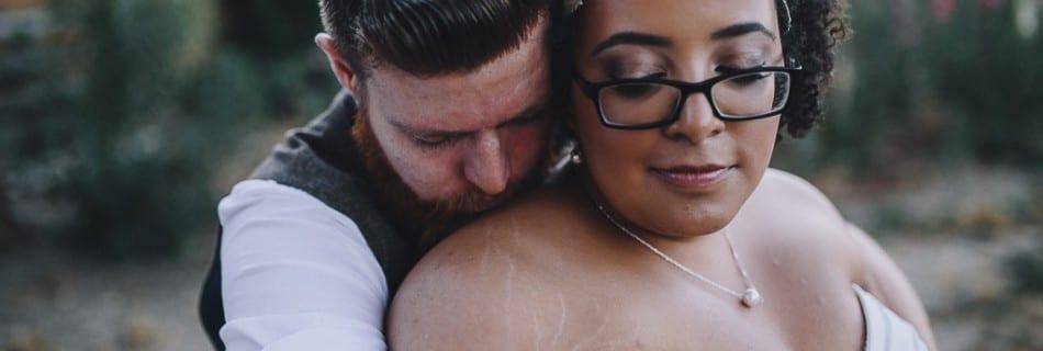 Justin + Chantel | Red Bluff California Wedding Photographer