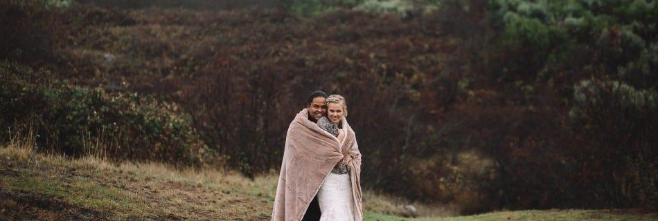 Bruce + Danielle | Redding California Wedding Photographer