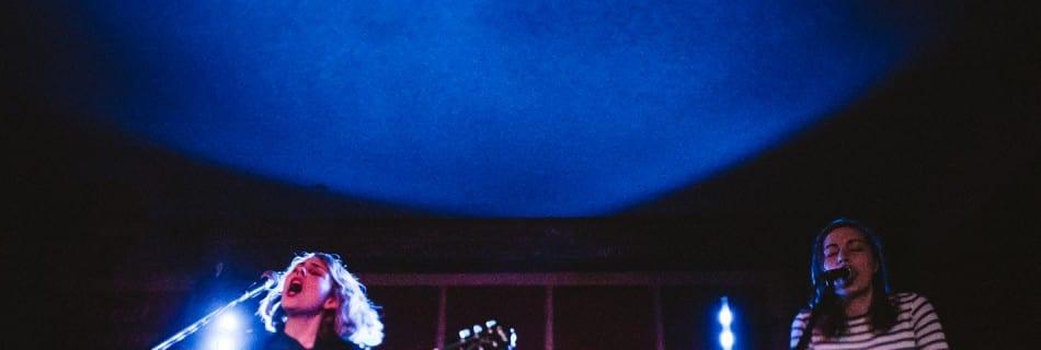 MRCH | Live Music The Dip Redding California Event Photographer