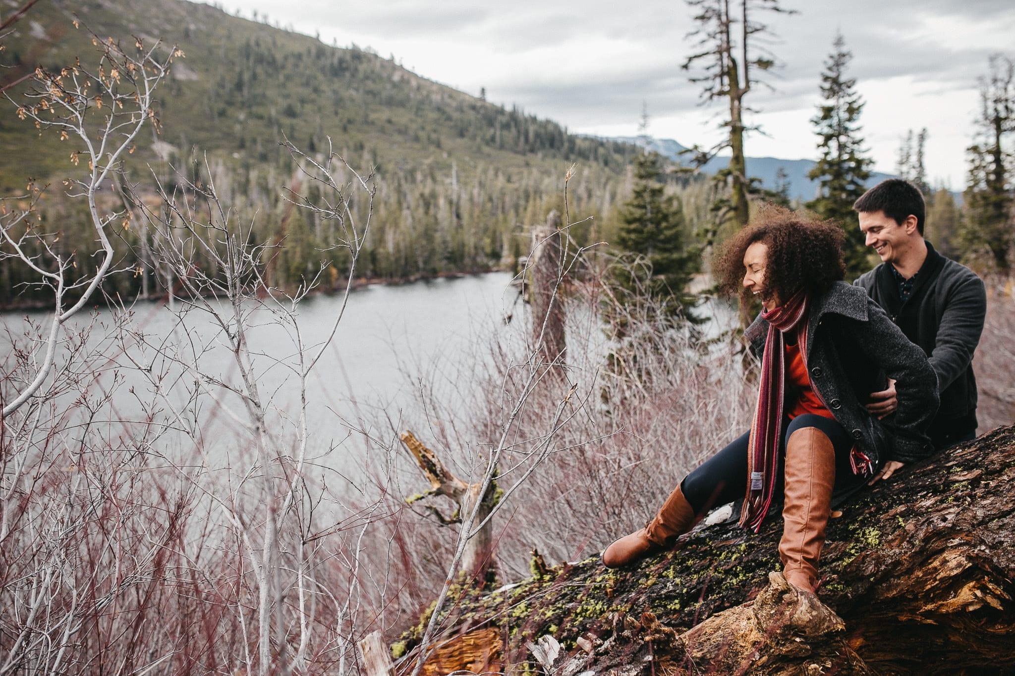 little-castle-lake-heart-lake-shasta-california-engagement-photographer-5