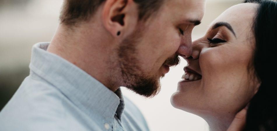 Kyle + Victoria | Redding Whiskeytown Engagement Photographer