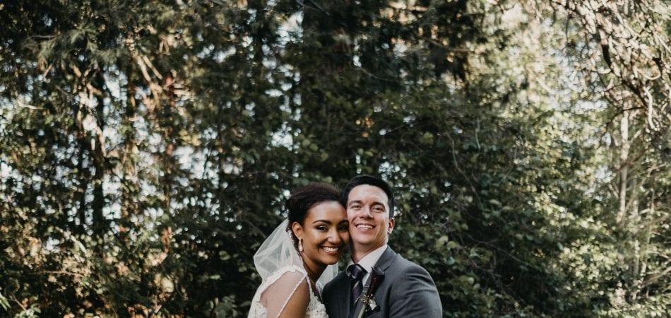 Todd & Taina | Mount Shasta Wedding Photographer