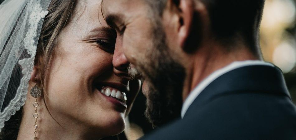 Daniel + Natalie | Mount Shasta California Wedding Photographer