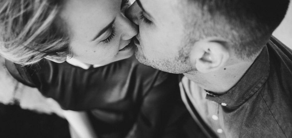 Matt & Kodie | Mt Lassen California Engagement Photographer