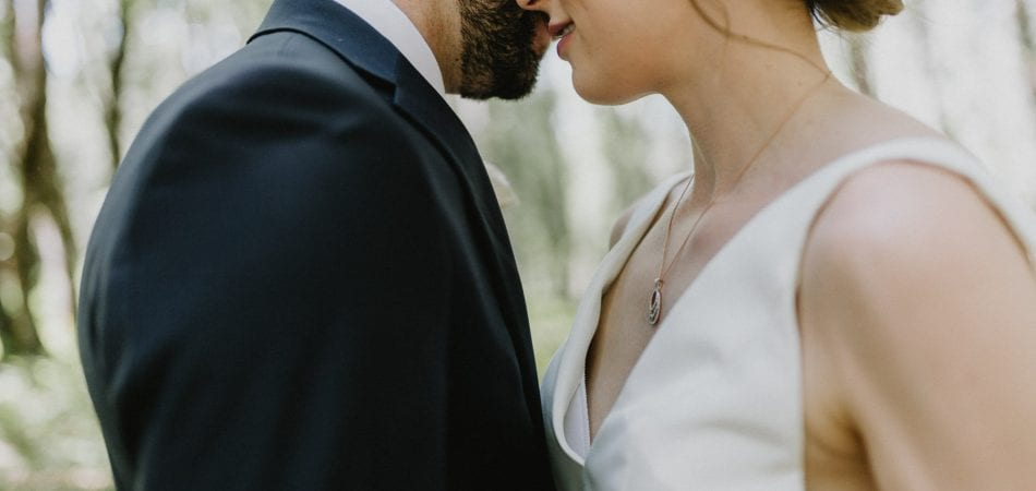 Mount Shasta Resort | Castle Lake | Wedding Photographer