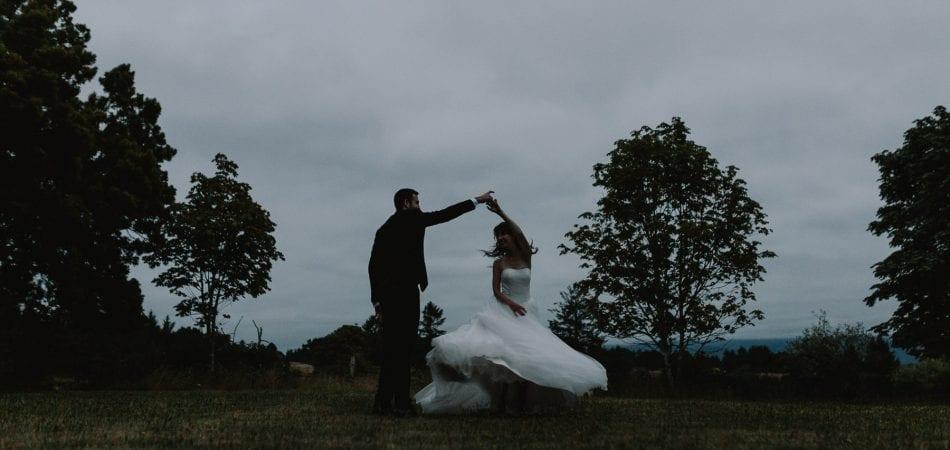 Brett & Anna | Fortuna California Wedding Photographer