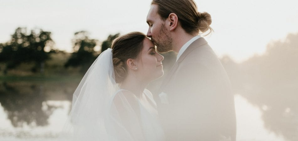 Robby & Annalisa | TBS Ranch | Redding California Wedding Photographer