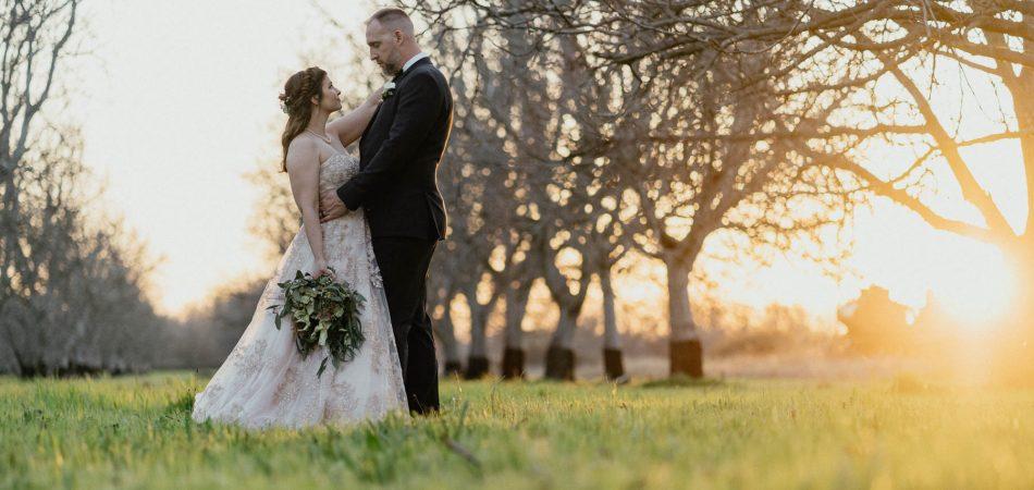 Gover Ranch CA | Wedding Photographer